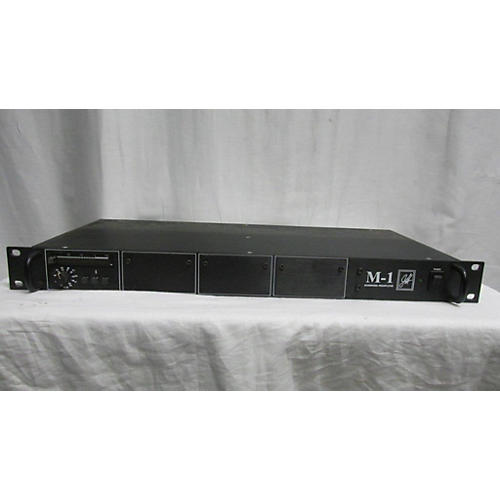 In Store Used Used John Hardy M-1 Microphone Preamp