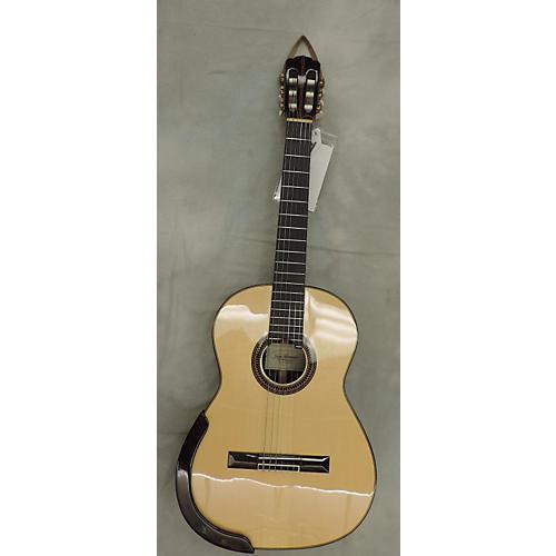 In Store Used Used Juan Hernandez 2002 JHR Natural Classical Acoustic Electric Guitar