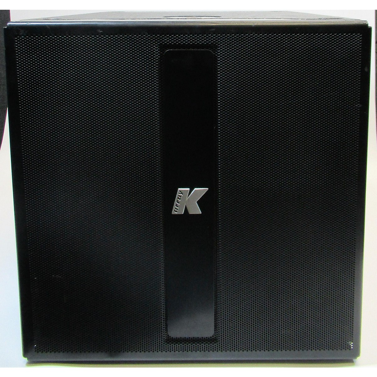 In Store Used Used K-array KMT21 Powered Subwoofer