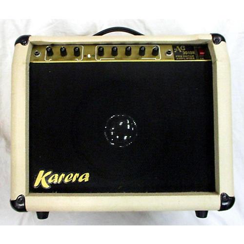 In Store Used Used KARERA AG3010R Guitar Combo Amp