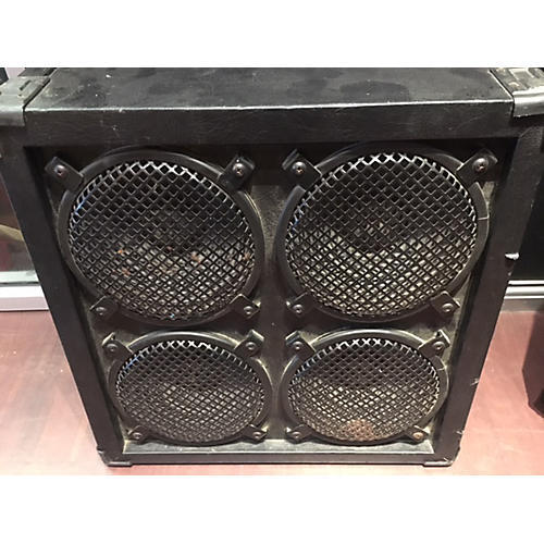In Store Used Used KMD SOUND ELCTRONICS XV-410 Guitar Cabinet