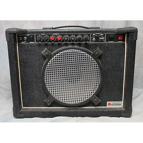 In Store Used Used KMD SOUND ELECTRONICS GV60D Tube Guitar Combo Amp