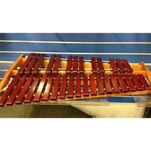Used KOROGI DESKTOP XYLOPHONE Concert Xylophone