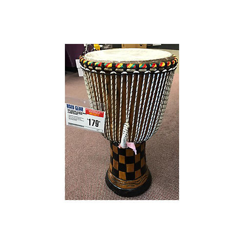 In Store Used Used Karambe African Drums 13