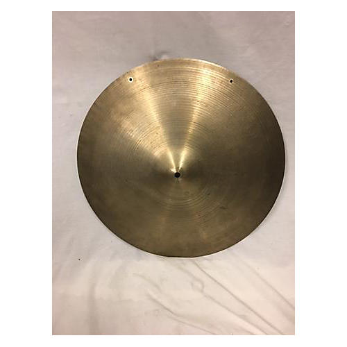 In Store Used Used Kashian 20in Jazz Ride Cymbal