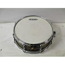 Used Keller DLS 4X12 Custom Snare Drum Maple