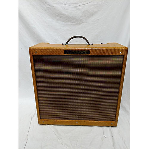 In Store Used Used Kendrick - 2410 Tube Guitar Combo Amp