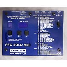 Used Kenton Pro Solo MkII MIDI Utility
