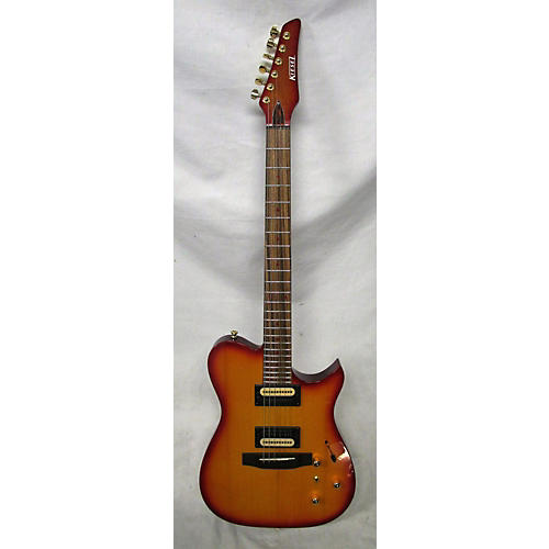 In Store Used Used Kiesel AE185 Sunburst Solid Body Electric Guitar