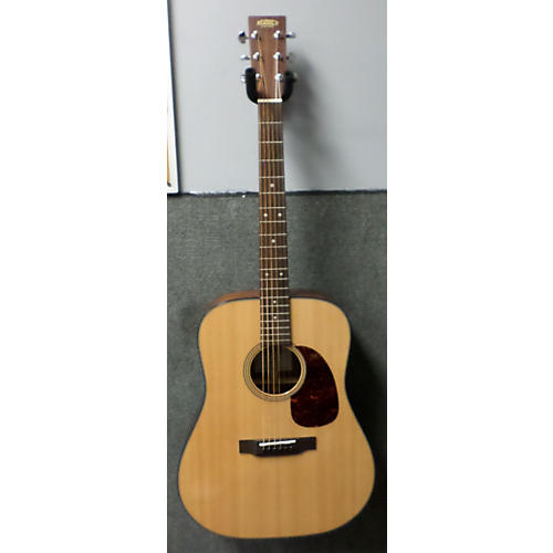 In Store Used Used Kindred Dm18 Natural Acoustic Guitar