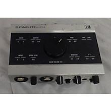 Used Komplete Audio 6 Audio Interface