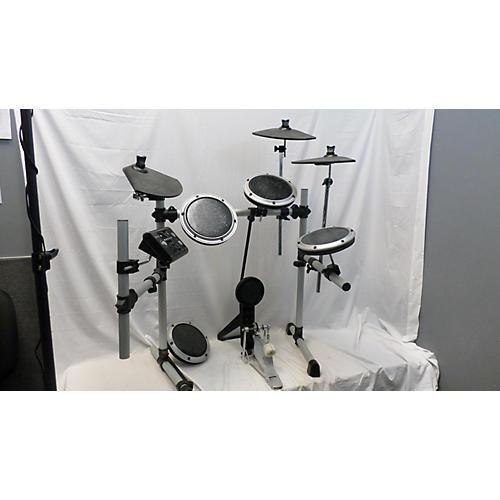 used koncepts sme 359 electronic drum kit electric drum set guitar center. Black Bedroom Furniture Sets. Home Design Ideas