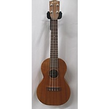 Used Koolau C100 Koa Ukulele