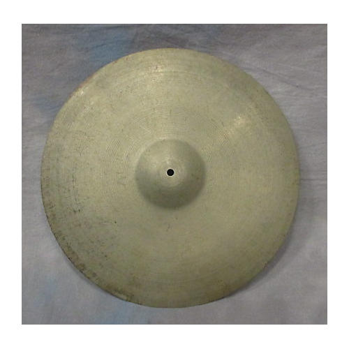 In Store Used Used Krut 18in Ride Cymbal Cymbal