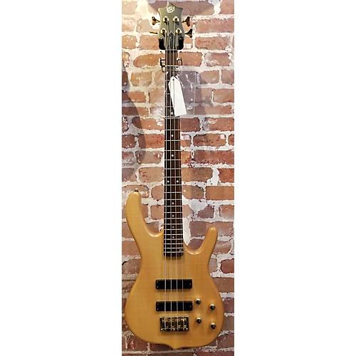 In Store Used Used Ksd Burner Natural Electric Bass Guitar