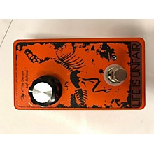 Used LIFE IS UNFAIR The Dream Left Behind Effect Pedal Effect Pedal