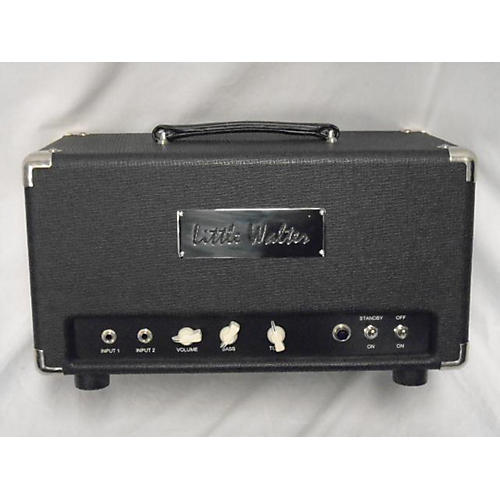In Store Used Used LITTLE WALTER 44 Tube Guitar Amp Head