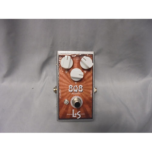 In Store Used Used LS EFFECTS 808 MOSFET Effect Pedal