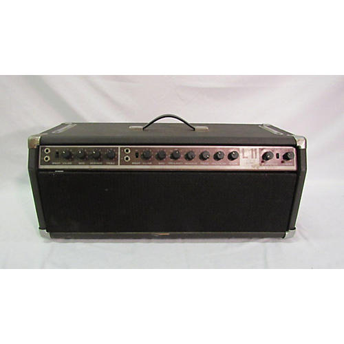 used lab series l11 solid state guitar amp head guitar center. Black Bedroom Furniture Sets. Home Design Ideas