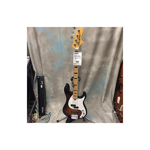 In Store Used Used Legator 2014 Opus 300 Electric Bass Guitar