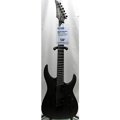 In Store Used Used Legator Ninja Brown Solid Body Electric Guitar