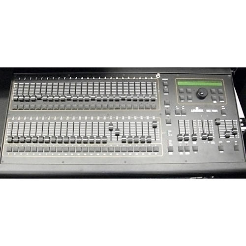 In Store Used Used Leviton Mc7524 Lighting Controller