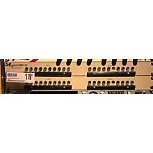 Used Logitek PRE10M Patch Bay