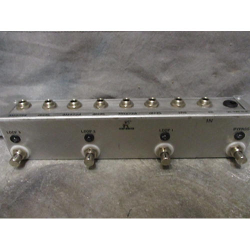 In Store Used Used Loopmaster 3 Loop W Bypass Pedal