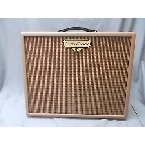 In Store Used Used Louis Electric Buster Tube Guitar Combo Amp
