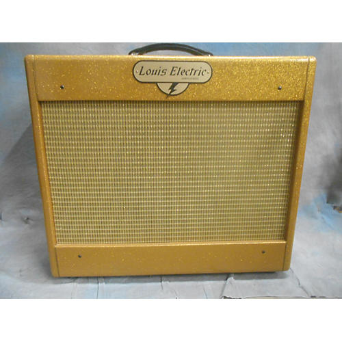 In Store Used Used Louis Electric Tremblelux Reverb Tube Guitar Combo Amp