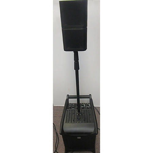 In Store Used Used Lucas Nano 300 Sound Package