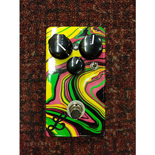 In Store Used Used Luther Drive Effect Pedal