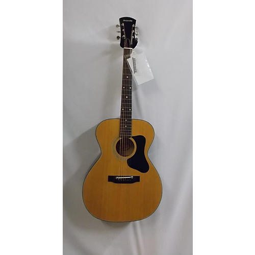 In Store Used Used MADIERA A-2 Natural Acoustic Guitar