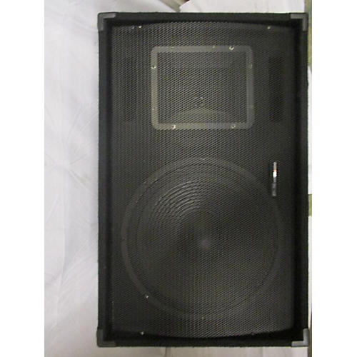 In Store Used Used MCM CUSTOM AUDIO 555-10340 Unpowered Monitor
