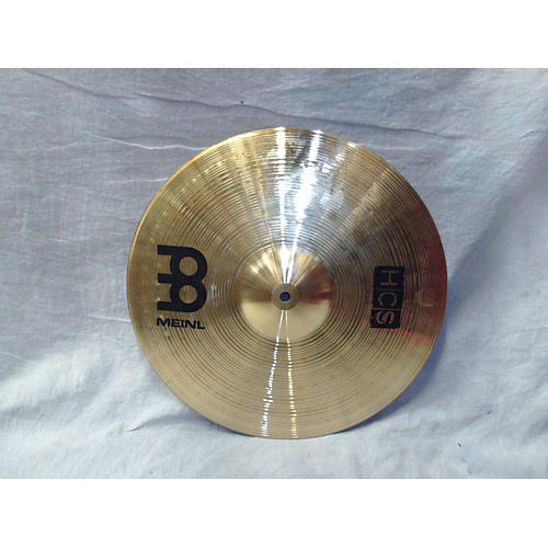 In Store Used Used MEIL 16in HCS Cymbal