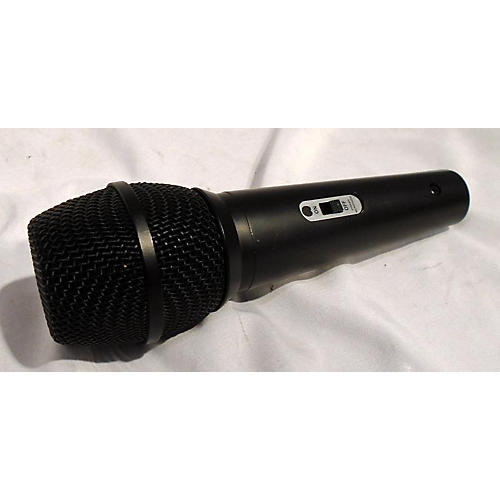 In Store Used Used MICROPHONE MICROPHONE Dynamic Microphone