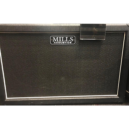 In Store Used Used MILLS Acoustic Mach 212b Guitar Cabinet
