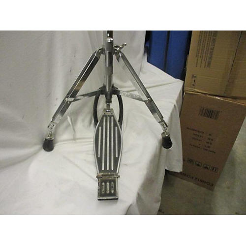 In Store Used Used MISC HEAVY DUTY HI HAT STAND Hi Hat Stand