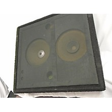 Used MISCELLANIOUS 210 SPEAKER CABINET Unpowered Monitor
