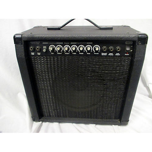 In Store Used Used MONOPRICE 611800 Guitar Combo Amp