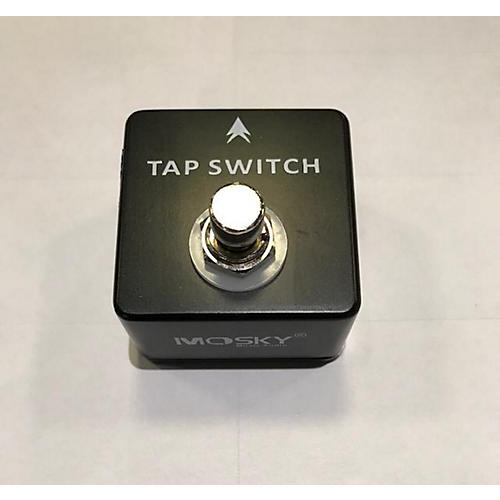 In Store Used Used MOSKY TAP SWITCH Pedal