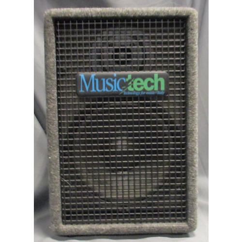 In Store Used Used MUSICTECH MT12A Guitar Cabinet