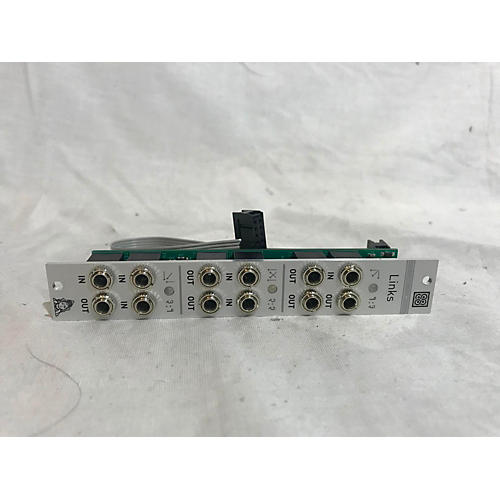 In Store Used Used MUTABLE INSTRUMENTS LINKS Synthesizer
