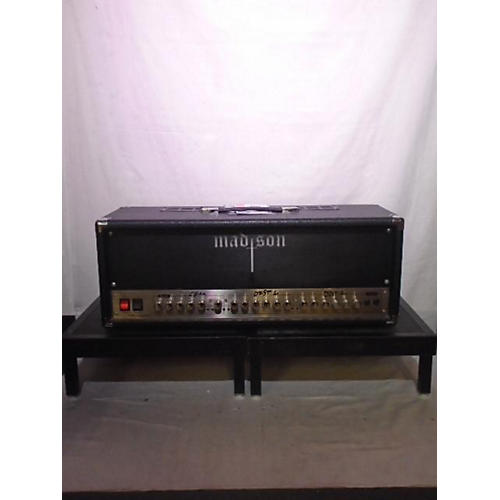 In Store Used Used Madison Divinity Tube Guitar Amp Head
