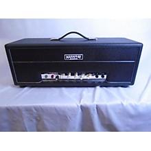 Used Mahaffay Aw99 Guitar Amp Head