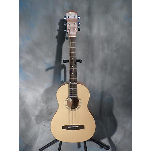 In Store Used Used Makai LK-50W Natural Ukulele