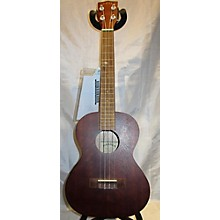 Used Makala MK-TE Natural Ukulele