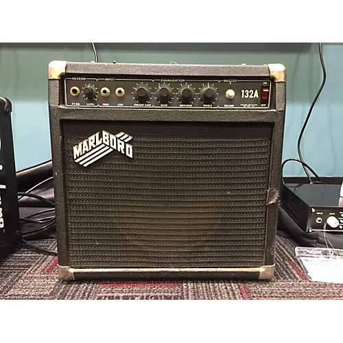 In Store Used Used Marlboro 132A Guitar Combo Amp