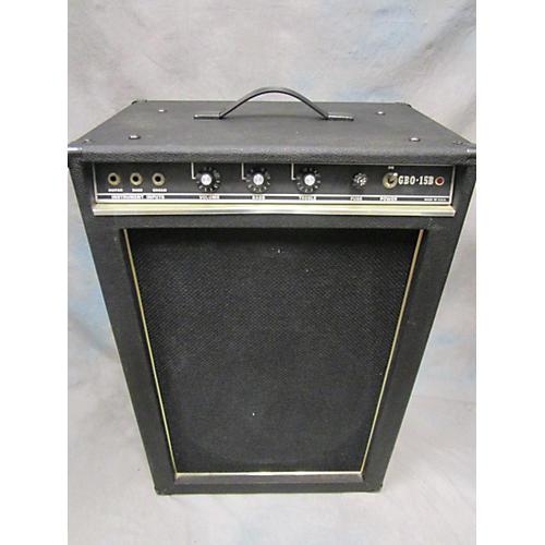 In Store Used Used Marlboro GBO-15B Amp Guitar Combo Amp