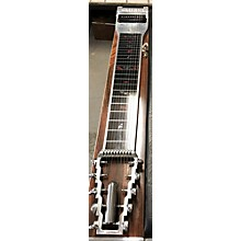 Used Marlen S10 Sammy Natural Lap Steel